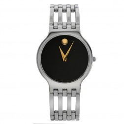 Movado 89 19 861 Esperenza Stainless Steel Men's Watch