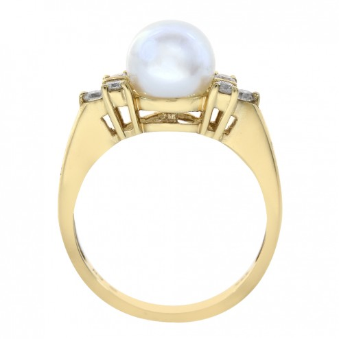 7-7mm-cultured-pearl-and-round-diamond-ring-14k-yellow-gold