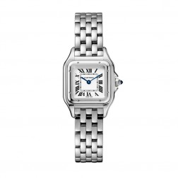 Cartier Panthère de Cartier Stainless Steel Ladies Watch WSPN0006