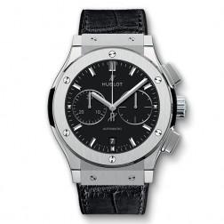 Hublot Classic Fusion Titanium Chronograph Watch 521.NX.1171.LR