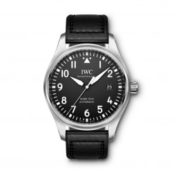 IWC Pilot Mark XVIII Stainless Steel Watch IW327001
