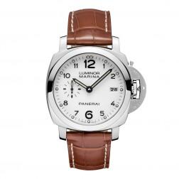 Panerai Luminor Marina 1950 3 Days Acciaio Stainless Steel Watch PAM00523