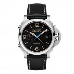 Panerai Luminor 1950 Flyback Chronograph Stainless Steel Watch PAM00524