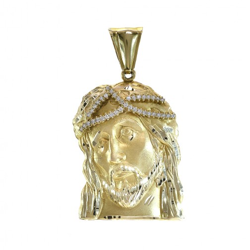 18K Yellow Gold Horse Pendant 2.5 Grams Reduced Price $128