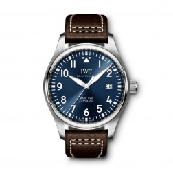 "IWC Pilot Mark XVIII ""Le Petit Prince"" Stainless Steel Watch IW327004"