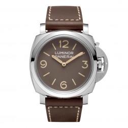 Panerai Luminor 1950 3 Days 47mm Stainless Steel Watch PAM00663