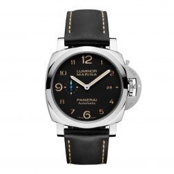 Panerai Luminor Marina 1950 3 Day Automatic Stainless Steel Watch PAM01359